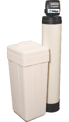 Water Softener Photo
